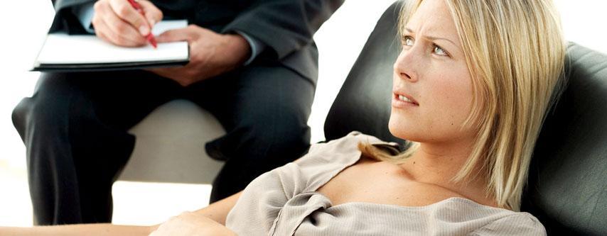 Διαφορά ψυχοθεραπείας με συμβουλευτική